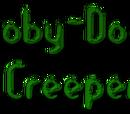 Scooby-Doo's Creepy Creeper Crash