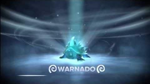 Lightcore Warnado ''For the Wind!''