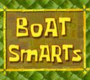 Boat Smarts (gallery)