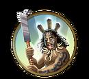 Воин-маори (Civ5)