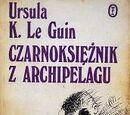 Książki Ursuli K. Le Guin