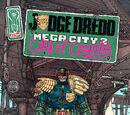 Judge Dredd Mega City Two: City of Courts
