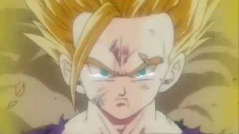 "DBZ soundtracks - ""Unmei no hi - Tamashii vs tamashii"" With engl. subs"
