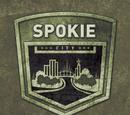 Spokie