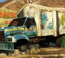 Peterbilt 367 (Grand Theft Auto V)