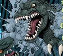 IDW Godzilla