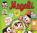 Magali 1ª Série - Nº 33