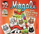 Magali 1ª Série - Nº 24