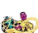 Green Lantern Vol 5 23.4: Sinestro/Images