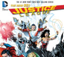 Justice League: Throne of Atlantis (Collected)