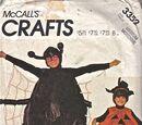 McCall's 3352