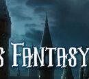 Matt Hadick/Guided Tour: Children's Fantasy
