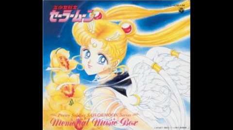 Best Of Sailor Moon Soundtrack - Dead Moon