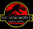 Brandon Mollica/Welcome to The New World...Jurassic World