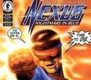 FIRST COMICS: Nexus