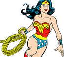 DC Comics (British Reprints)