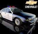 Chevrolet Impala SS Policía (Midnight Club: Los Angeles)