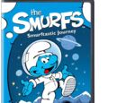 Smurfs: Smurftastic Journey