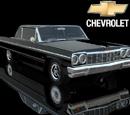 Chevrolet Impala (Midnight Club: Los Angeles)