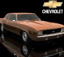 "Chevrolet Camaro ""1969"" (Midnight Club: Los Angeles)"