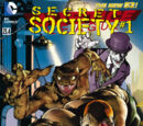 Justice League Vol 2 23.4: Secret Society