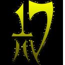 Oración Seis Symbol.png