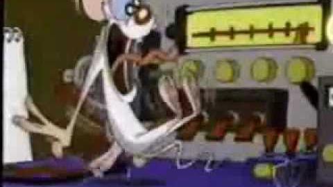 Animaniacs - The Brain's Apprentice
