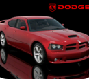 Dodge Charger (Midnight Club: Los Angeles)