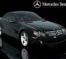 Mercedes-Benz SL 65 AMG (Midnight Club: Los Angeles)