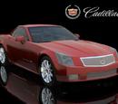 Cadillac XLR-V (Midnight Club: Los Angeles)