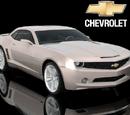 Chevrolet Camaro (Midnight Club: Los Angeles)