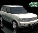 Land-Rover Range Rover Sport (Midnight Club: Los Angeles)