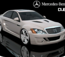 Mercedes-Benz S 600 DUB edition (Midnight Club: Los Angeles)