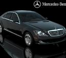 Mercedes-Benz S 600 (Midnight Club: Los Angeles)