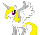 Princesa Crystal Star