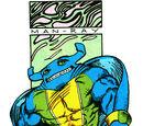 Человек-Скат