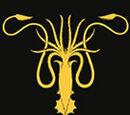Seal of the Kraken