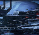 Battles of the Alliance-Sith cold war