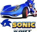 Sonic Kart