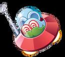 Villains in Kirby: Squeak Squad