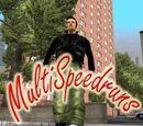 MultiSpeedruns