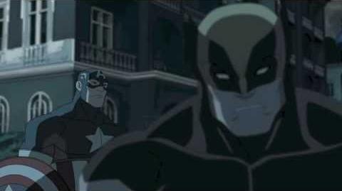 Marvel's Ultimate Spider-Man Season 2, Ep. 20 - Clip 1