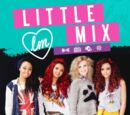 Little Mix : The Official Annual 2013