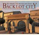 Backlot City
