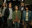 Guide des épisodes de la saison 1 (Ravenswood)