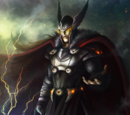 Thor Odinson (Earth-71535)
