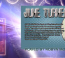 June Turner