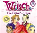 Book 01 : The Power of Five