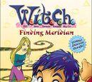 Book 03 : Finding Meridian