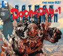 Batman/Superman Vol 1 3.1: Doomsday